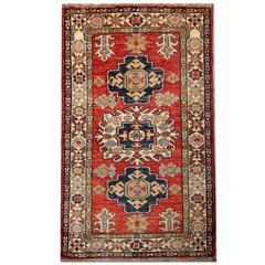 Persian Rugs, Carpet from Kazak Rugs