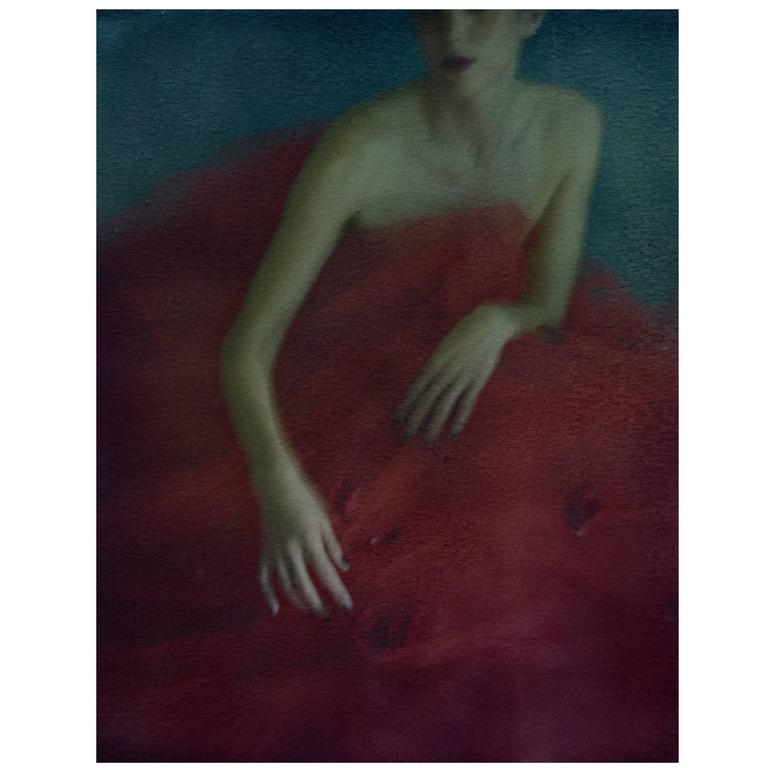 "# 5 from the ""Divine"" Series by Photographer Liliroze, 2013"