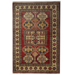 Afghan Caucasian Rugs