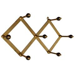 Vintage Azucena Coat Rack