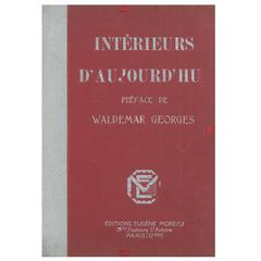 Interieurs D'Aujourd'hui 'Book of Loose Plates'