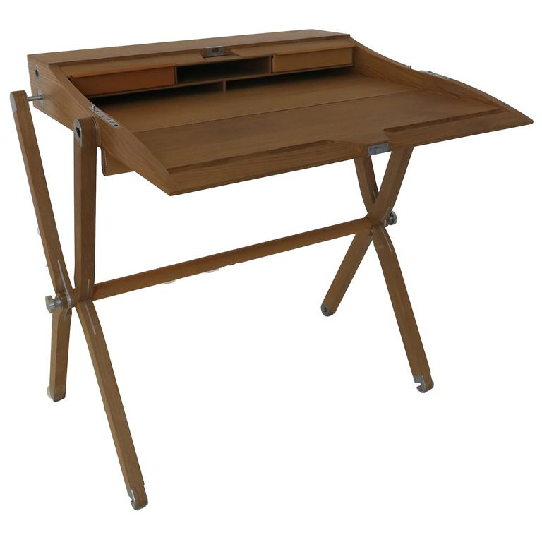 hermes pippa writing desk at 1stdibs. Black Bedroom Furniture Sets. Home Design Ideas