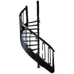 Maarten Baas Winding Staircase