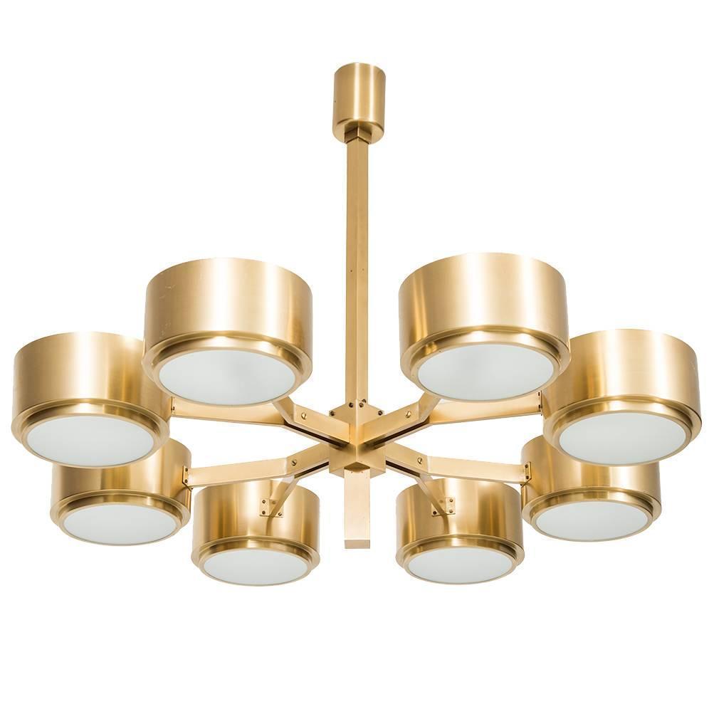 hans agne jakobsson ceiling lamp model t 493 8 at 1stdibs. Black Bedroom Furniture Sets. Home Design Ideas