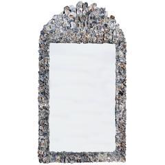 Clam Shell Mirror