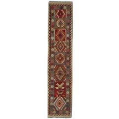 Traditional Afghan Kilim Rug For Sale At 1stdibs