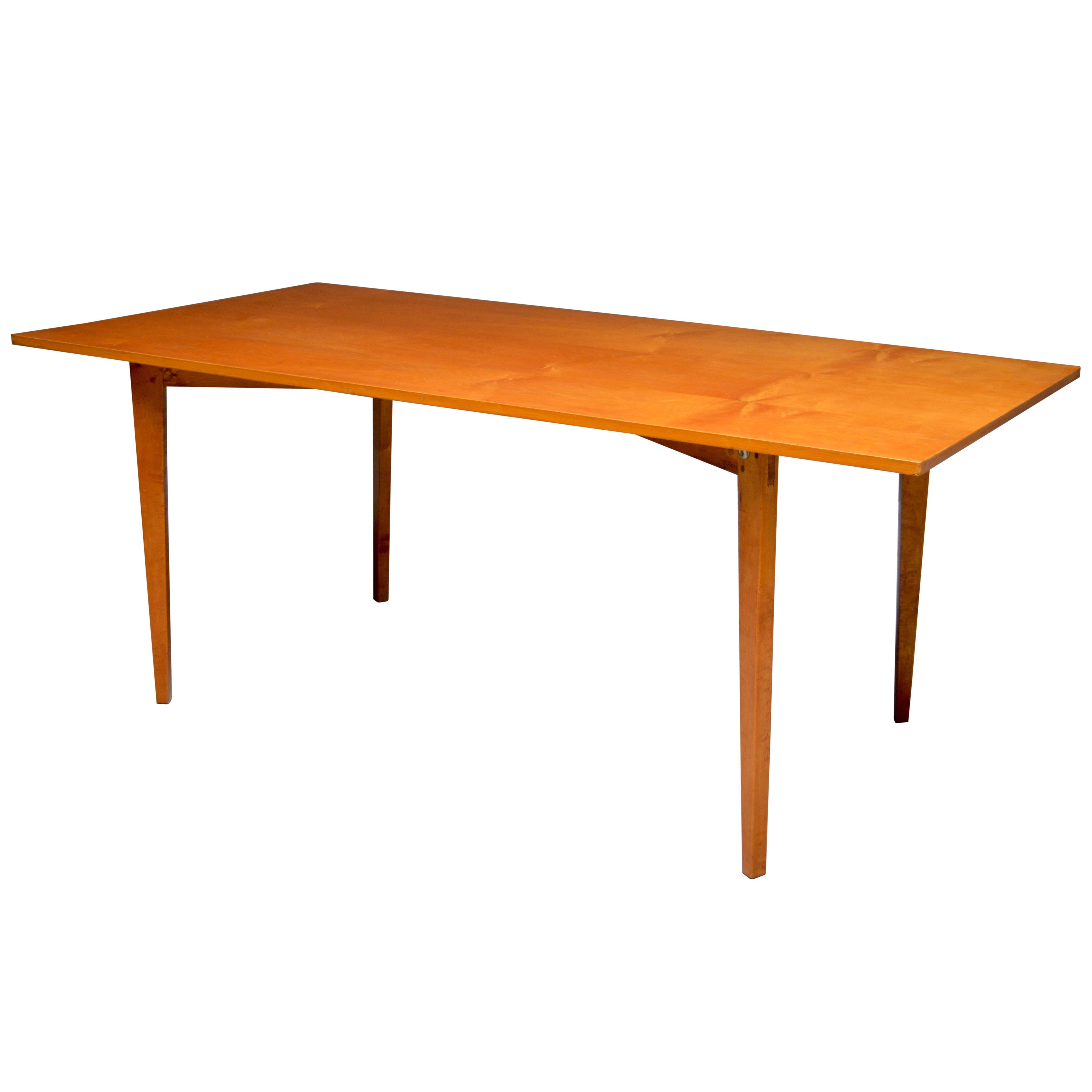 Paul McCobb Table