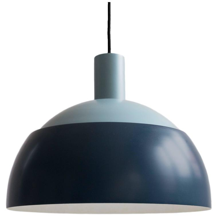 Large Finn Juhl Pendant for Lyfa, 1963 For Sale