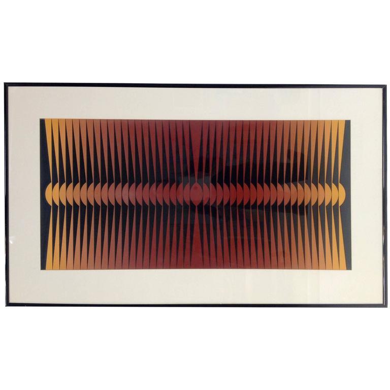 Dordevic Miodrag Pop Art Op Art Postmodern Painting