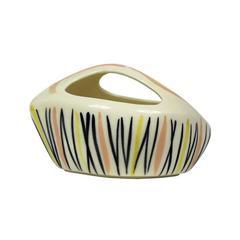 Ceramic Bowl, Pajamas' by Ditmar Urbach
