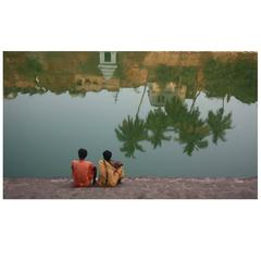 Fine Art Photograph, Puri (Orissa), E. India', Ltd Edition #1 of 5