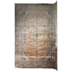 Antique Rugs, Persian Rugs, Large Rugs, Carpet from Tabriz