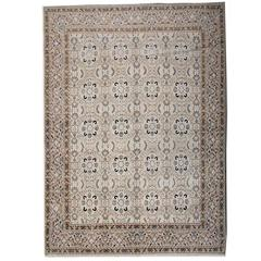 Antique Persian Rugs, Carpet from Tabriz