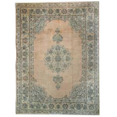 Antique Rugs, Turkish Rugs, Persian Style Rugs, Borlou Carpet