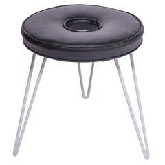 William Armbruster Donut Stool MoMA