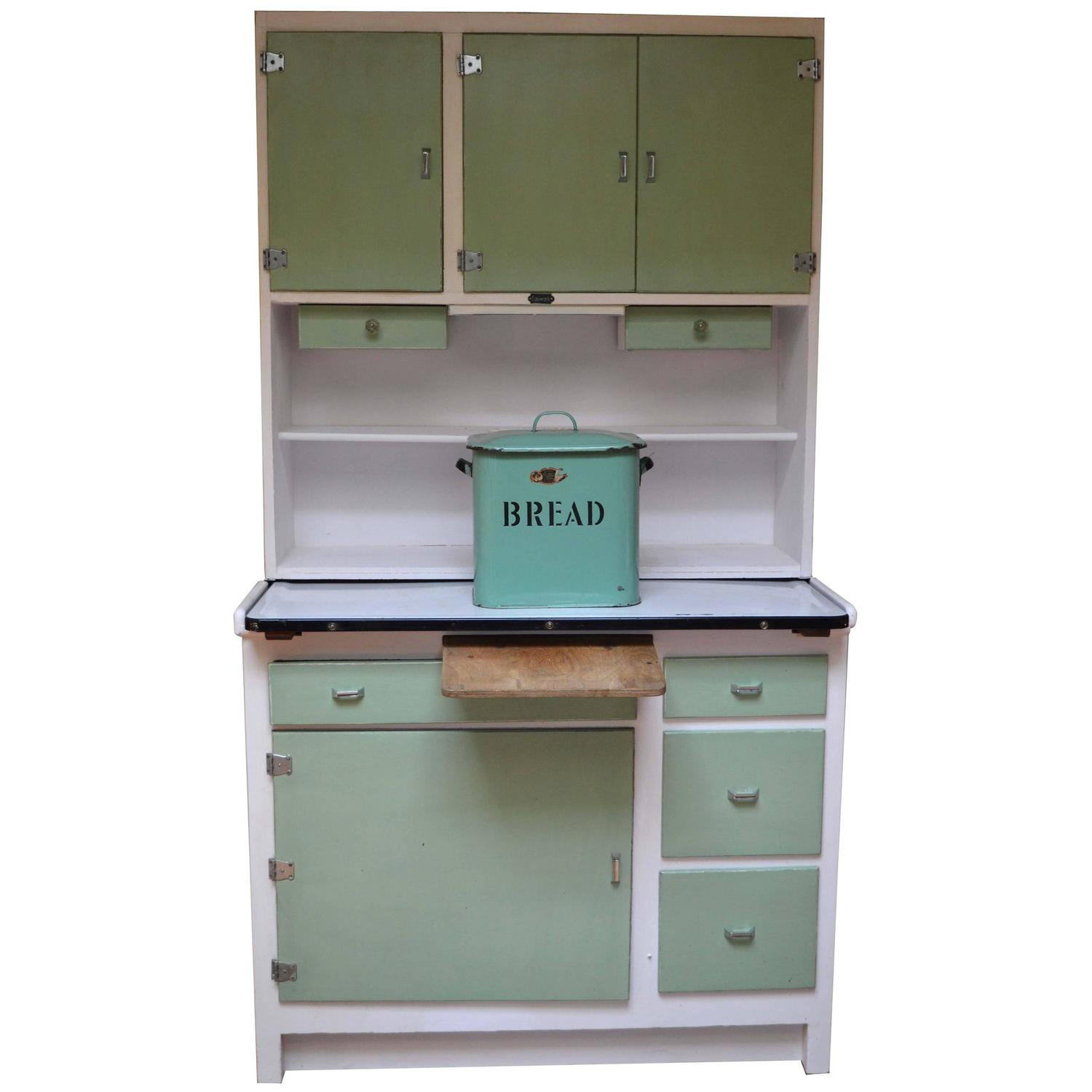 1930s easiwork kitchen cabinet at 1stdibs