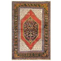 Attractive Antique Karabagh Rug