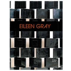 """""""EILEEN GRAY & EILEEN GRAY"""" Designer 'Book and Pamphlet'"""