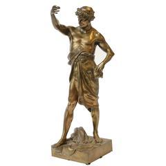 Picault, Emile Louis Sculptor