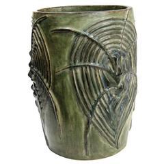 "Vase ""Living Stone"" Axel Salto, Denmark, Royal Copenhagen, 1950s"