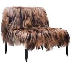 Bianca Slipper Chair