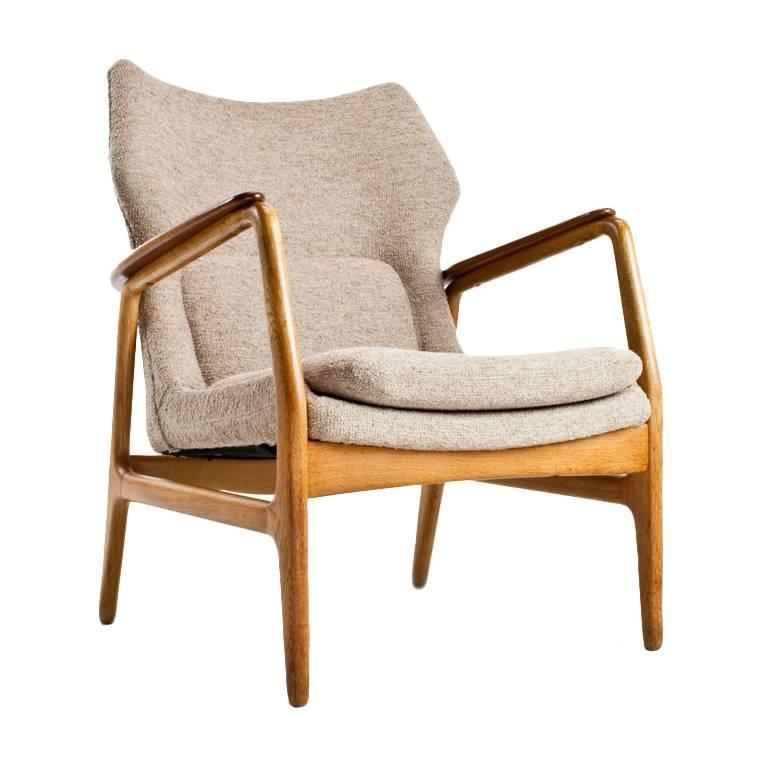1960s Missoni Wingback Chair At 1stdibs