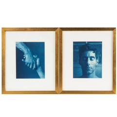 Two Photographs by John Dugdale