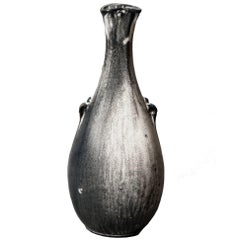 Vase by Svend Hammershøi for Kaehler Edition, Denmark, 1930s