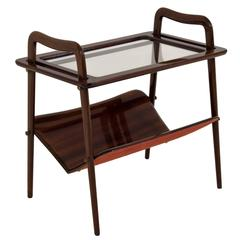 Wonderful Mid-Century Modern Tray Table by Ico Parisi