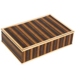 Beautiful Tigers Eye Box