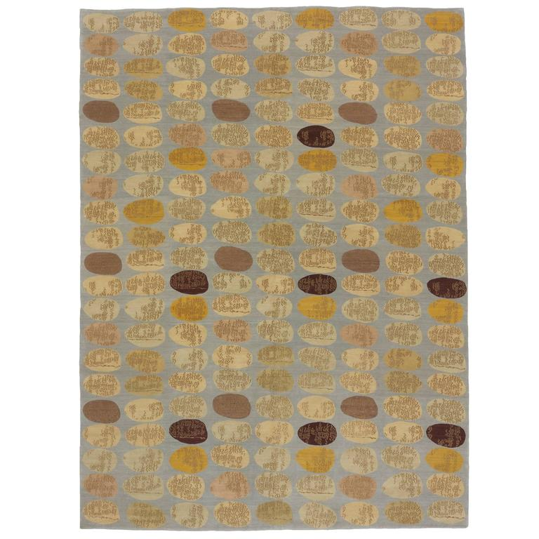 Story Stones Rug