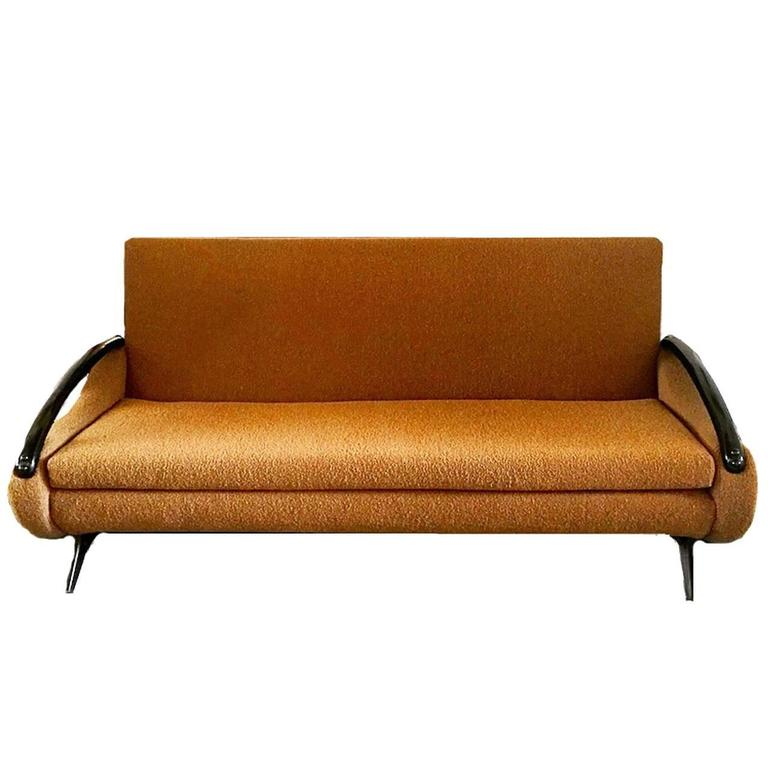 1940s Italian Vintage Sofa