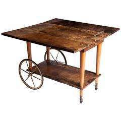Alto Tura Bar Cart