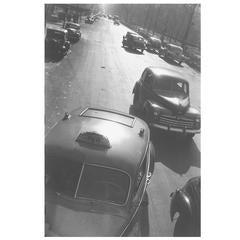 Elliott Erwitt Fifth Avenue New York 1947 Print