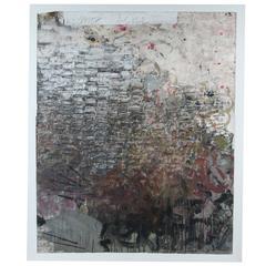 Gabriel Rivera Southie Painting