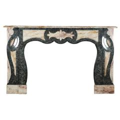 Art Deco Fireplaces and Mantels 66 For Sale at 1stdibs