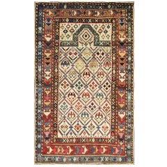 Antique Shirvan/Caucasian Rug