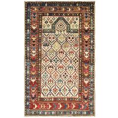 Attractive Antique Shirvan Rug