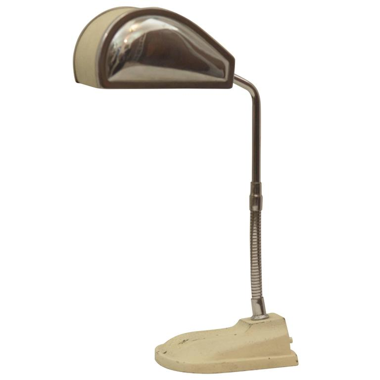 Unusual Jumo Table Lamp