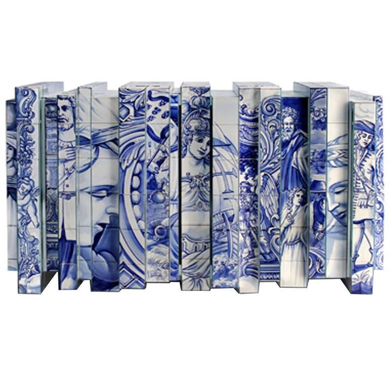 Heritage Sideboard by Boca Do Lobo For Sale