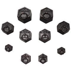 Set of German Countertop Weights