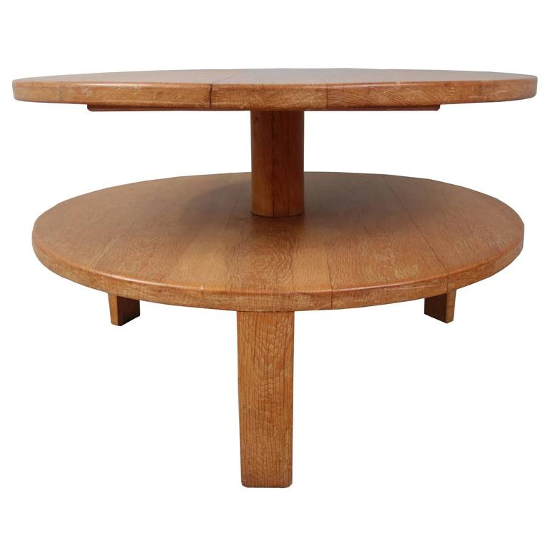 One of a Kind Alexander Girard Table