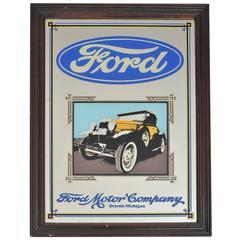 Ford Motor Company Mirror