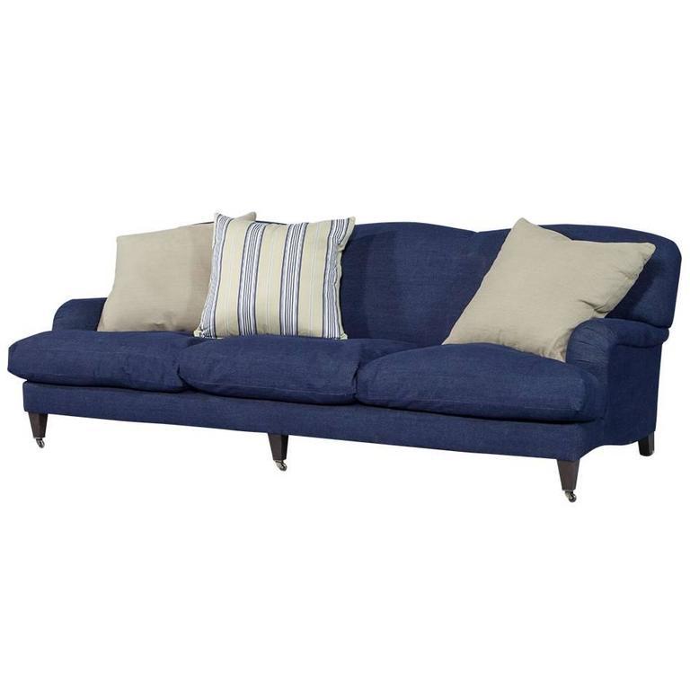 Ralph Lauren Mayfair Salon Sofa For Sale At 1stdibs