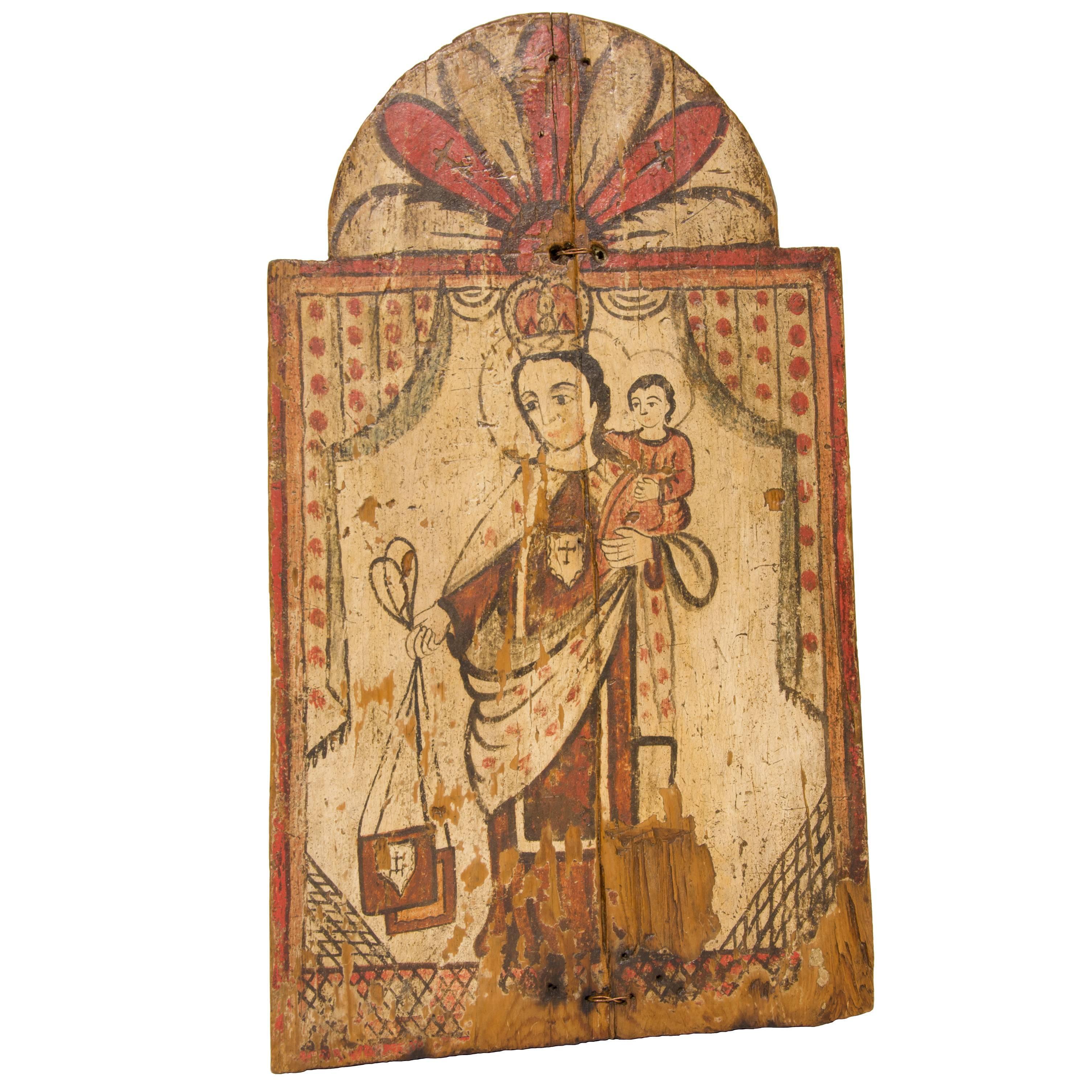 Nuestra Señora de Carmel