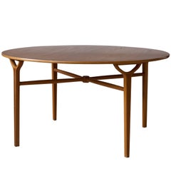 Vintage Peter Hvidt & Orla Mølgaard-Nielsen Coffee Table