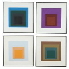 Josef Albers Prints