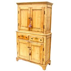 18th Century Cupboard of Pine