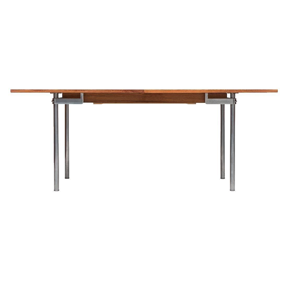 Hans Wegner Dining Table Model AT-322 Produced by Andreas Tuck in Denmark