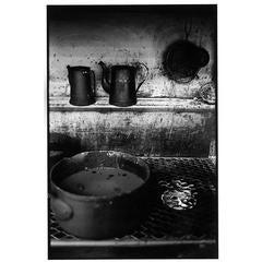 """Fonderie d'Art de Coubertin,"" a Photography by Jean-Yves Cousseau"